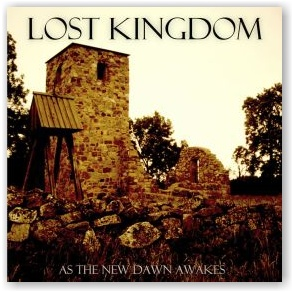 Lost Kingdom: As the New Dawn Awakes (CD)