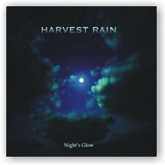 Harvest Rain: Night's Glow (Digipack CD)