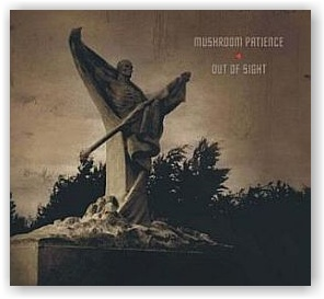 Mushroom's Patience & Outofsight: split (Digipack CD)