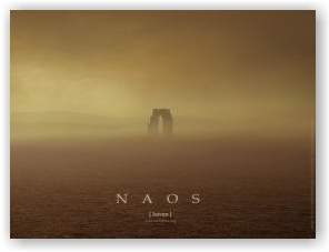 [haven]: Naos (Digipack CD)