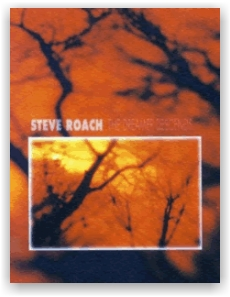 Steve Roach: The Dreamer Descends (mCD)