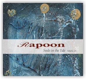 Rapoon: Seeds in the Tide Vol. 01 (2CD)