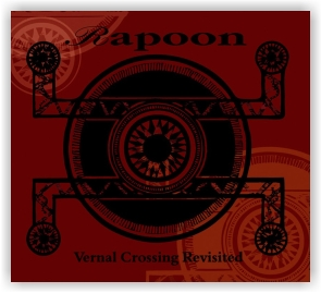 Rapoon: Vernal Crossing Revisited (2CD)