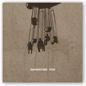 Synapscape: now (CD)