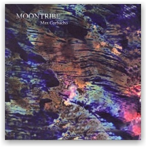 Max Corbacho: Moontribe (CD)