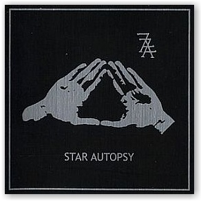 Zoät·Aon: Star Autopsy (CD)