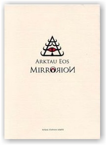 Arktau Eos: Mirrorion (CD)