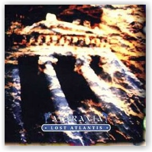 Ataraxia: Lost Atlantis (CD)