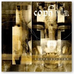 Coph Nia: Shape Shifter (CD)