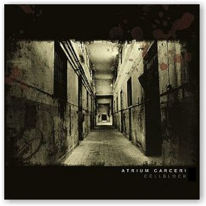 Atrium Carceri: Cellblock (CD)
