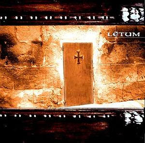 Letum: The Entrance to Salvation (CD)