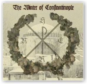 H.E.R.R.: The Winter Of Constantinople (CD)