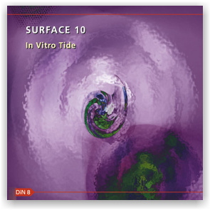 Surface 10: In Vitro Tide (CD)