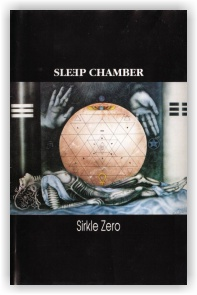 SLEEP CHAMBER: Sirkle Zero (VHS)