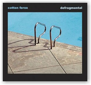 Cotton Ferox: Defragmental (CD)