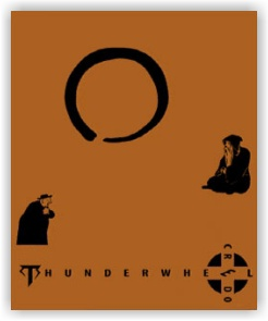 Thunderwheel: Credo (CD)