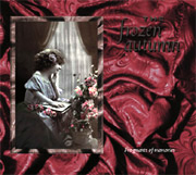 FROZEN AUTUMN: Fragments Of Memories (CD)