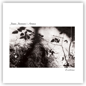 James Johnson | Aperus: Ecotone (CD)