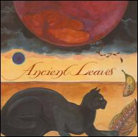 Michael Stearns: Ancient Leaves (CD)