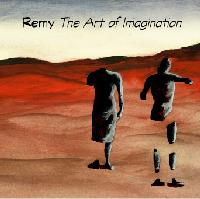 Remy: The art of imagination (CD)