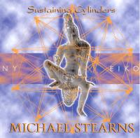 Michael Stearns: Sustaining cylinders (CD)