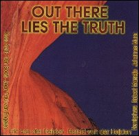 Ron Boots & others: Out there lies the truth (CD)