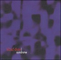 Syndrone: Blind date (CD)
