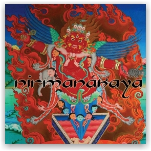 Nirmanakaya: Nirmanakaya (CD)