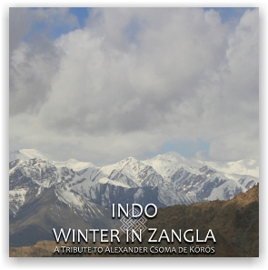 Indo: Winter In Zangla - A Tribute To Alexander Csoma De Kőrös (CD)