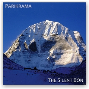 Parikrama: The Silent Bōn (CD)