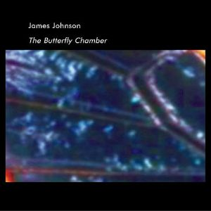 James Johnson: The Butterfly Chamber (CD)
