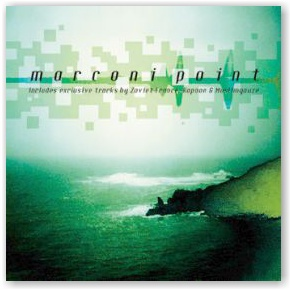 V/A: Marconi Point (CD)