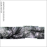 Jonathan Coleclough & Colin Potter: Low Ground (CD)