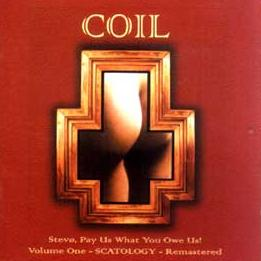 COIL: Scatology (CD)