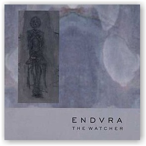 ENDURA: The Watcher (CD)