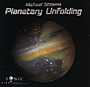 Michael Stearns: Planetary Unfolding (CD)
