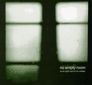 No Empty Room - Some Lights behind the… (CD)