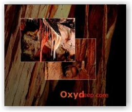 Oxyd: Deep Core (CD)