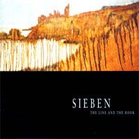 Sieben: The Line And The Hook (CD)