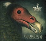 THE RED KING: Vitreolvm (CD)