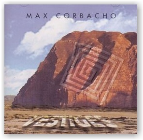 Max Corbacho: Vestiges (CD)