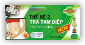 HUNG PHAT'S THE HE 2 - TRA TAM DIEP - SLIM TEA (60g krabička)