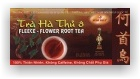 Tra Ha Thu ô - Fleece-Flower Root Tea (25 x 2g)